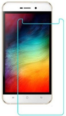 PRATISA Impossible Screen Guard for Karbonn Quattro L52Jpeg(Pack of 1)