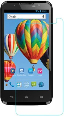Rookio Impossible Screen Guard for Karbonn Titanium S7(Pack of 1)