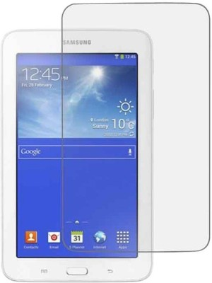 Rookio Impossible Screen Guard for Samsung Galaxy Tab 3 Neo(Pack of 1)