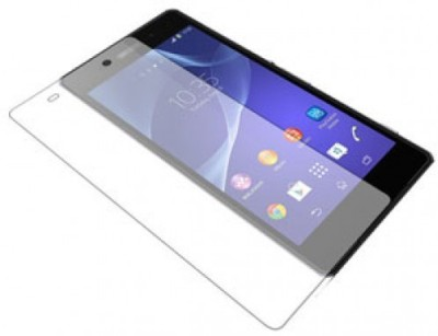 MudShi Impossible Screen Guard for Sony.Xperia.Z1(Pack of 1)