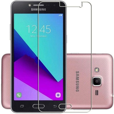 MudShi Impossible Screen Guard for Samsung Galaxy J2 Ace G532G(Pack of 1)