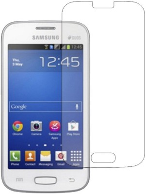 Cart Sutra Impossible Screen Guard for Samsung Galaxy Star Advance(Pack of 1)