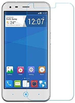 MudShi Impossible Screen Guard for Karbonn Titanium Dazzle 3 S204(Pack of 1)