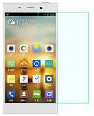 PRATISA Impossible Screen Guard for Lenovo K8 Note(Pack of 1)