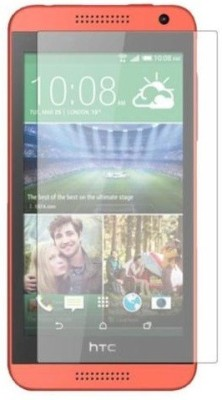 PRATISA Tempered Glass Guard for Htc Desire 210(Pack of 1)