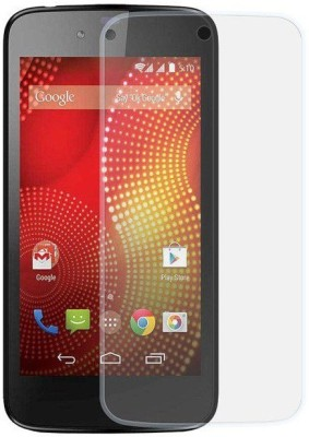 Rookio Impossible Screen Guard for Karbonn Sparkle V(Pack of 1)