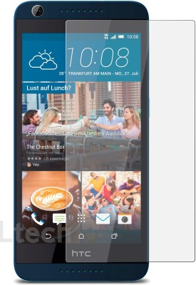 MudShi Impossible Screen Guard for Htc Desire 626G Plus(Pack of 1)