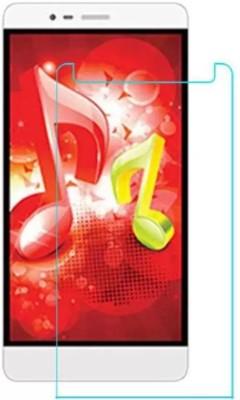 Mudshi Impossible Screen Guard for Intex Aqua I6(Pack of 1)