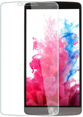 MudShi Impossible Screen Guard for LG G3(Pack of 1)