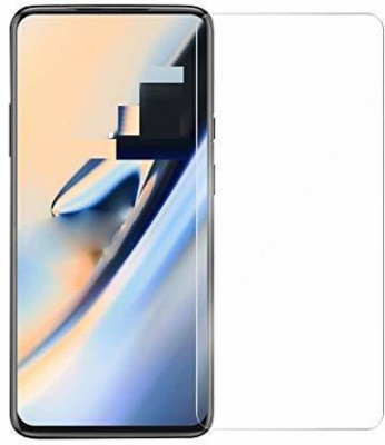 Sonakshu Impossible Screen Guard for Realme X(Pack of 1)