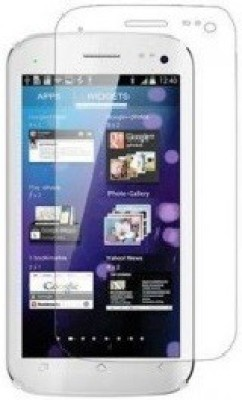 HIGHKY Impossible Screen Guard for Micromax Bolt A068(Pack of 1)