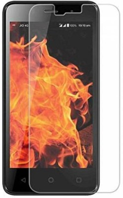 Zootkart Impossible Screen Guard for Lyf-Flame-2(Pack of 1)
