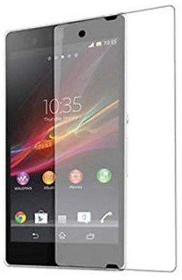 Shell Guard Screen Guard for Sony Xperia Z1(Pack of 1)