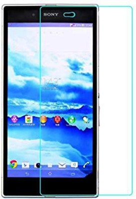 Shell Guard Screen Guard for Sony Xperia Z4 Ultra(Pack of 1)