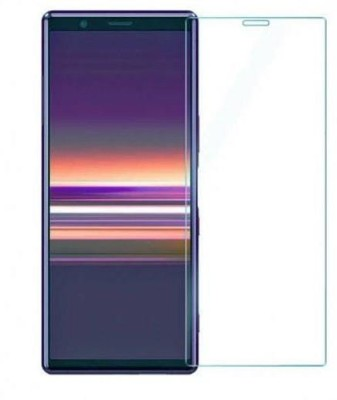 Shell Guard Screen Guard for Sony Xperia 5(Pack of 1)