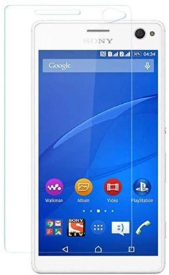 Shell Guard Screen Guard for Sony Xperia C4(Pack of 1)