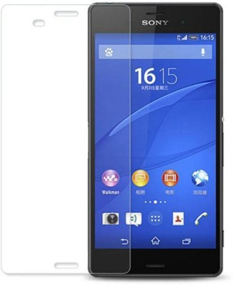Shell Guard Screen Guard for Sony Xperia Z3(Pack of 1)