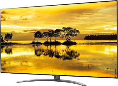 LG 139cm (55 inch) Ultra HD (4K) LED Smart TV with Nanocell(55SM9000PTA)