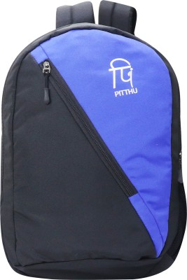 pitthu 1303 7 L Backpack Multicolor pitthu Backpacks