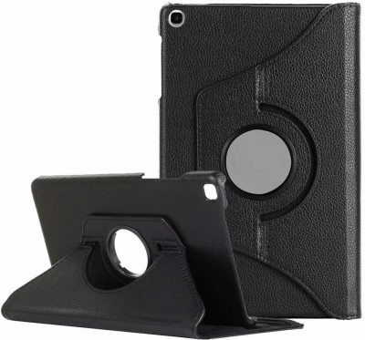S-Line Flip Cover for Samsung Galaxy Tab T290/T295(Black)
