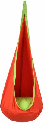 HKC HOUSE Cotton Swing(Red, Green)