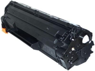 PRINTZONE Cartrige 925 Toner Cartridge For Canon Lbp6018B Black Ink Toner PRINTZONE Toners