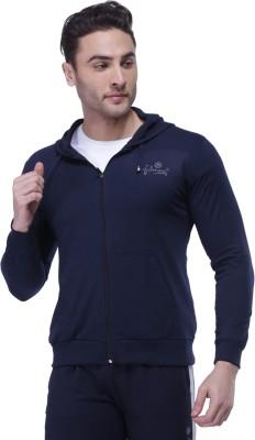 FILMAX® ORIGINALS Full Sleeve Solid Men Jacket