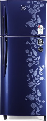 Image of Godrej 255 L Double Door Refrigerator which is best refrigerator under 20000