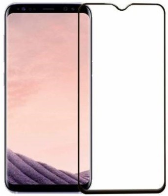 CART SUTRA Edge To Edge Tempered Glass for Samsung Galaxy A30s(Pack of 1)