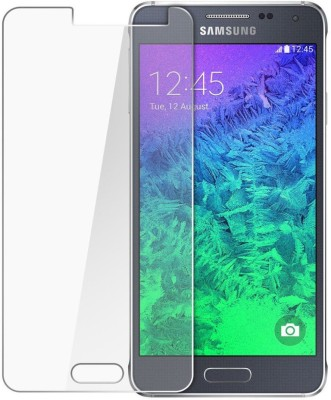 MudShi Impossible Screen Guard for Samsung Galaxy A3(Pack of 1)