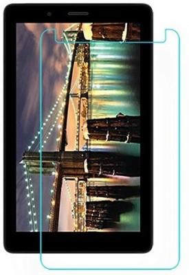 Komto Impossible Screen Guard for Asus Fonepad 7 Dual Sim(Pack of 1)