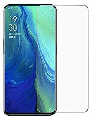 CART SUTRA Impossible Screen Guard for Realme Xt Pro(Pack of 1)