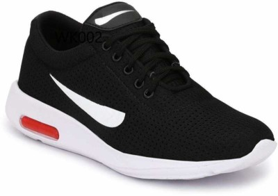 Hotstyle Sneakers For Men(Black)