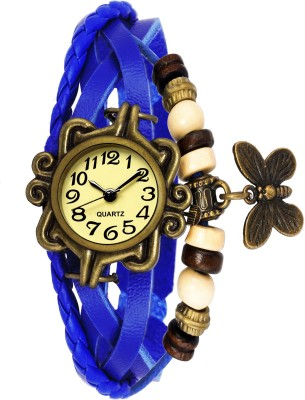 Heeva Fancy Style See You Again Lucky CharmSuper Premium Quality Collection Analog Watch  - For Women