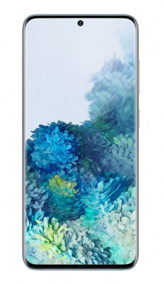 Samsung Galaxy S20 (Cloud Blue, 128 GB)(8 GB RAM)
