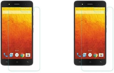 MudShi Impossible Screen Guard for Micromax Bolt A075(Pack of 2)