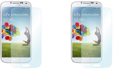 MudShi Impossible Screen Guard for Samsung Galaxy S4 I9500(Pack of 2)