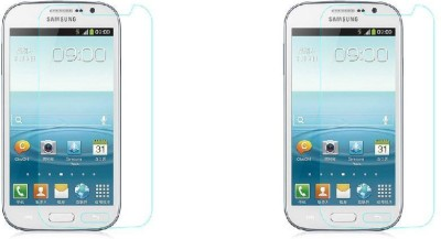 MudShi Impossible Screen Guard for Samsung Galaxy Grand I9082(Pack of 2)