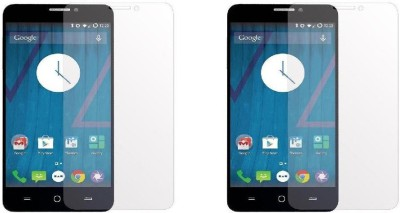 MOZAP Impossible Screen Guard for Panasonic Eluga S(Pack of 2)