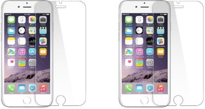 44MOB Screen Guard for Apple iPhone 6s(Pack of 2)