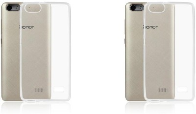 PiXiR Impossible Screen Guard for Honor 4C(Pack of 2)