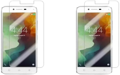 MOZAP Impossible Screen Guard for Gionee Pioneer P5L Lte(Pack of 2)