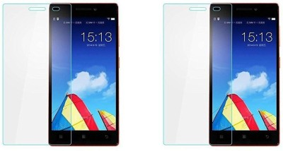 CART SUTRA Impossible Screen Guard for Lenovo Vibe X2(Pack of 2)