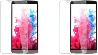 MudShi Impossible Screen Guard for lg g3(Pack of 2)