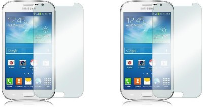 MudShi Tempered Glass Guard for Samsung Galaxy Grand Neo(Pack of 2)