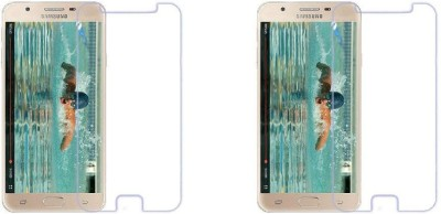 Zootkart Tempered Glass Guard for Samsung Galaxy On Nxt Pack of 2 Zootkart Screen Guards