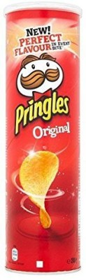 Pringles CHIPS ORIGINAL 200g Chips(200 g)