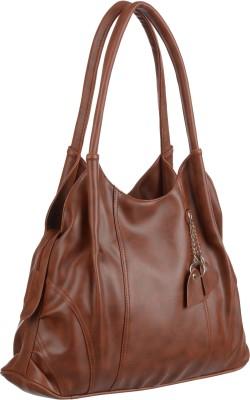 Creeper Women Brown Shoulder Bag
