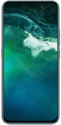 Vivo V17 (Admiral Blue, 128 GB)(8 GB RAM)
