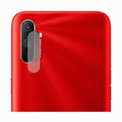 Fashion Way Camera Lens Protector for REALME C3(Pack of 1)